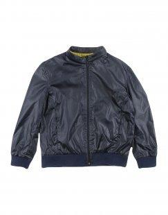 HILLY´S Jungen 9-16 jahre Jacke Farbe Dunkelblau Größe 4