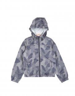 NAME IT® Jungen 9-16 jahre Jacke Farbe Blei Größe 1