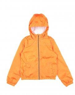 NAME IT® Jungen 9-16 jahre Jacke Farbe Orange Größe 2