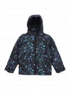 NAME IT® Jungen 9-16 jahre Jacke Farbe Schwarz Größe 4