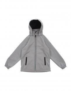 PLAYTECH by NAME IT® Jungen 9-16 jahre Jacke Farbe Grau Größe 1