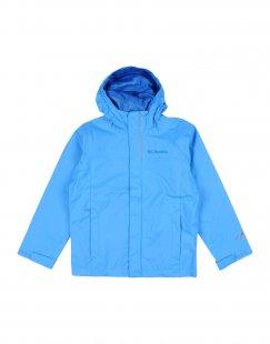 COLUMBIA Jungen 9-16 jahre Jacke Farbe Azurblau Größe 2