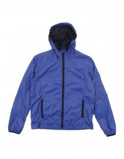 BOMBOOGIE Jungen 9-16 jahre Jacke Farbe Blau Größe 2