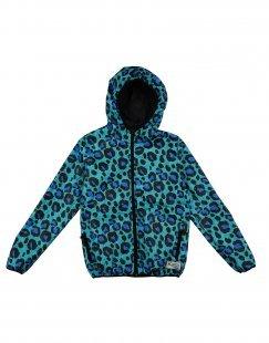 KARTA L´ORIGINALE Jungen 9-16 jahre Jacke Farbe Vert Émeraude Größe 4