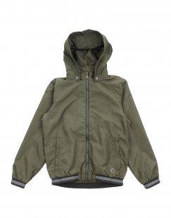 NAME IT® Jungen 9-16 jahre Jacke Farbe Militärgrün Größe 2