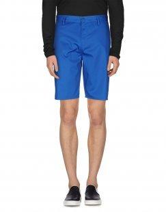ELEMENT Herren Bermudashorts Farbe Blau Größe 2