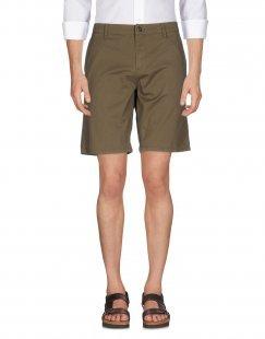 ONLY & SONS Herren Bermudashorts Farbe Militärgrün Größe 6