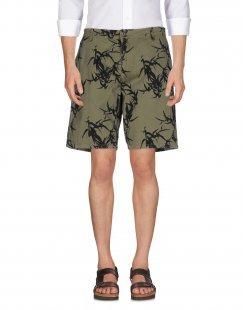 ONLY & SONS Herren Bermudashorts Farbe Militärgrün Größe 3
