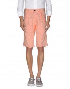 RRD Herren Bermudashorts Farbe Lachs Größe 3