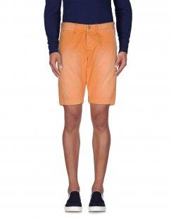 OAKS Herren Bermudashorts Farbe Orange Größe 8