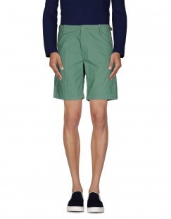 CARHARTT Herren Bermudashorts Farbe Grün Größe 19