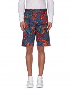 ELEMENT Herren Bermudashorts Farbe Taubenblau Größe 4