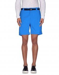 COLUMBIA Herren Bermudashorts Farbe Königsblau Größe 4