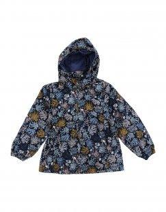 NAME IT® Mädchen 3-8 jahre Jacke Farbe Dunkelblau Größe 4