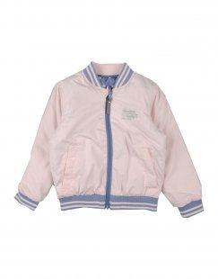 NAME IT® Mädchen 3-8 jahre Jacke Farbe Hellrosa Größe 2