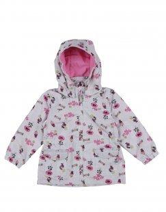 NAME IT® Mädchen 3-8 jahre Jacke Farbe Hellgrau Größe 1