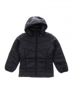 NAME IT® Mädchen 3-8 jahre Jacke Farbe Schwarz Größe 6