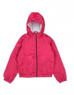 NAME IT® Mädchen 3-8 jahre Jacke Farbe Fuchsia Größe 5