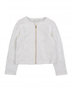 NAME IT® Mädchen 3-8 jahre Jacke Farbe Elfenbein Größe 5