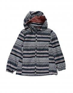 NAME IT® Mädchen 3-8 jahre Jacke Farbe Taubenblau Größe 6