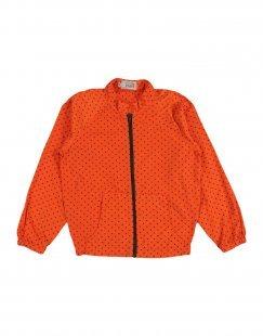 SUN CHILD Mädchen 3-8 jahre Jacke Farbe Orange Größe 6