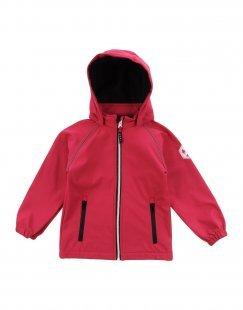 PLAYTECH by NAME IT® Mädchen 3-8 jahre Jacke Farbe Purpur Größe 2