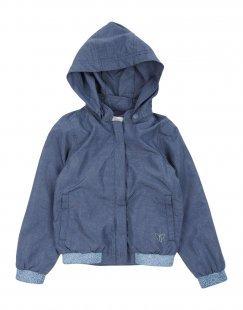 NAME IT® Mädchen 3-8 jahre Jacke Farbe Dunkelblau Größe 6