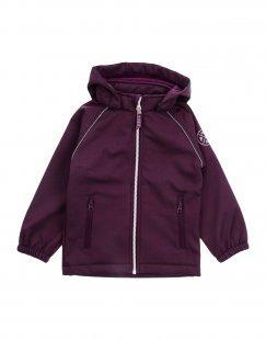 PLAYTECH by NAME IT® Mädchen 3-8 jahre Jacke Farbe Violett Größe 1