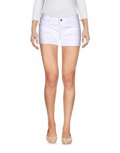 YES ZEE by ESSENZA Damen Shorts Farbe Weiß Größe 7