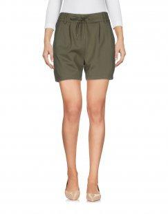 ONLY Damen Shorts Farbe Militärgrün Größe 6