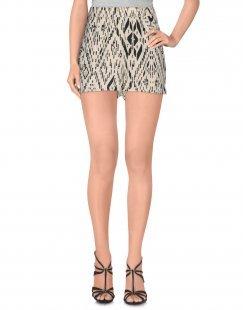 ONLY Damen Shorts Farbe Elfenbein Größe 4