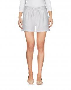 JACQUELINE de YONG Damen Shorts Farbe Weiß Größe 4