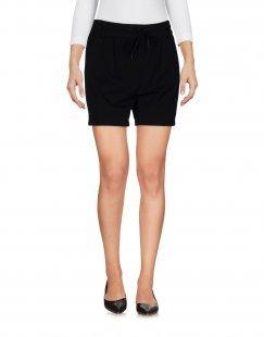 ONLY Damen Shorts Farbe Schwarz Größe 4