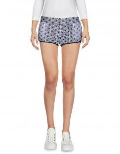 L.A. SAINTS Damen Shorts Farbe Weiß Größe 6