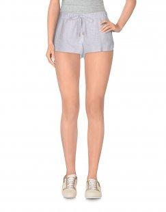 BILLABONG Damen Shorts Farbe Weiß Größe 4