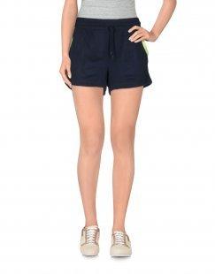 ONLY PLAY Damen Shorts Farbe Dunkelblau Größe 4