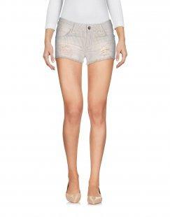 YES ZEE by ESSENZA Damen Shorts Farbe Elfenbein Größe 7