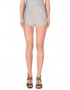 DRY LAKE. Damen Shorts Farbe Weiß Größe 4