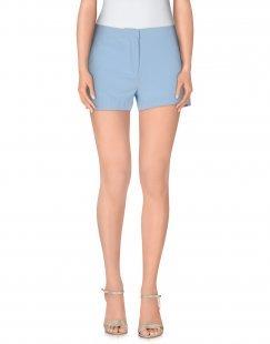 SILVIAN HEACH Damen Shorts Farbe Himmelblau Größe 4