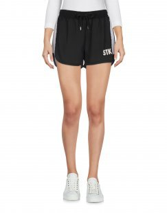 STK SUPERTOKYO Damen Shorts Farbe Schwarz Größe 4