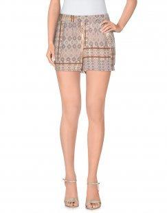 ONLY Damen Shorts Farbe Beige Größe 4