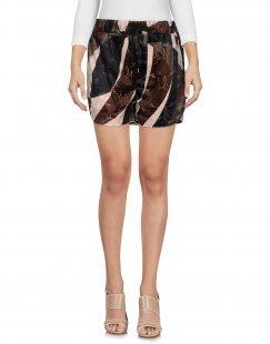 BERNA Damen Shorts Farbe Khaki Größe 3
