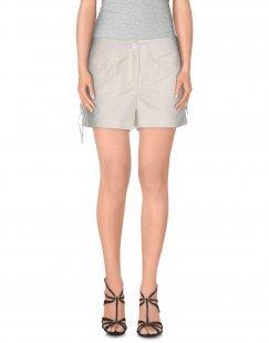 CHARLISE Damen Shorts Farbe Elfenbein Größe 3