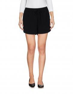 ONLY Damen Shorts Farbe Schwarz Größe 3