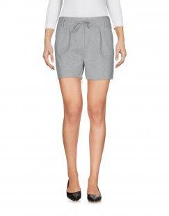 ONLY Damen Shorts Farbe Hellgrau Größe 3