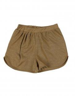 GRO Mädchen 9-16 jahre Shorts Farbe Sand Größe 2