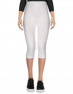 ODLO Damen Leggings Farbe Weiß Größe 5