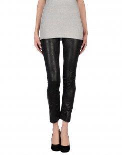 POEMS Damen Leggings Farbe Granitgrau Größe 4