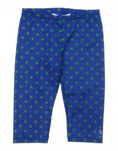 PATRIZIA PEPE Mädchen 3-8 jahre Leggings Farbe Blau Größe 6