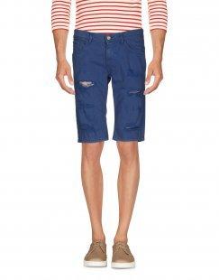 IMPERIAL Herren Jeansbermudashorts Farbe Taubenblau Größe 10